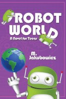 Robot World [Paperback]