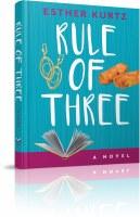 Rule of Three [Hardcover]