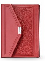 Siddur Eis Ratzon with Tehillim Magnetic Closure Pink Ashkenaz