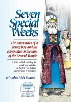 Seven Special Weeks [Hardcover]