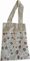 Shabbos Bag Multi Color Pomegranate Design
