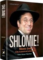 Shlomie! [Hardcover]