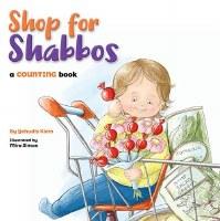 Shop For Shabbos [Boardbook]