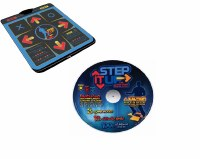 Step It Up Deluxe Bundle - High Density Pad and CD