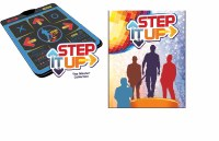 Step It Up Deluxe Master Bundle - High Density Pad and Master Collection