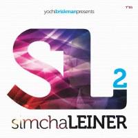 SL2 Simcha Leiner CD