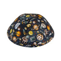 iKippah Space Exploration Size 3