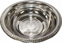 Stainless Steel Wash Bowl 12""