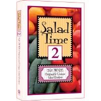 Salad Time Volume 2 [Hardcover]