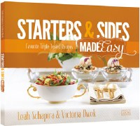 Starters & Sides Made Easy [Paperback]
