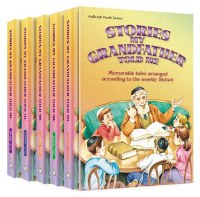 Stories My Grandfather Told Me 5 Volume Slipcased Set [Hardcover]