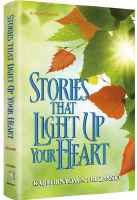 Stories that Light Up Your Heart [Hardcover]