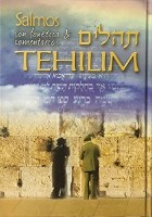 Tehillim Spanish Edition [Hardcover]