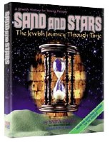 Sand and Stars Volume 2 [Hardcover]