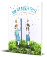 Sara The Bucket Filler [Hardcover]