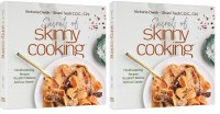 Secrets of Skinny Cooking 2 Pack [Hardcover]
