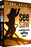 Seesaw: Uplifting True Stories [Hardcover]