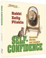 Self Confidence [Paperback]