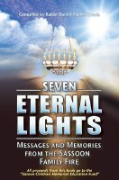 Seven Eternal Lights - Messages and Memories from the Sassoon Family Fire