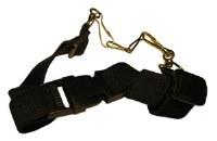 Shabbos Belt Adjustable Black