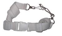 Shabbos Belt Adjustable White
