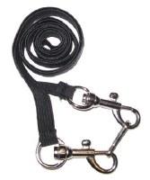 "Shabbos Elastic Belt Black 36"""