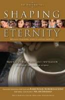 Shaping Eternity