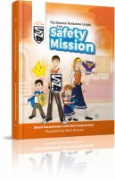 The Shomrei Neshamos League and the Safety Mission [Hardcover]