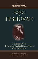 Song of Teshuvah Volume 2 [Hardcover]