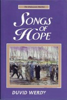 Songs of Hope [Hardcover]