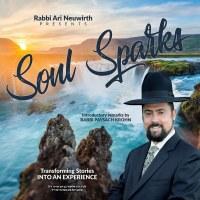 Soul Sparks CD
