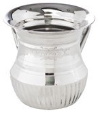 Wash Cup Stainless Steel Large Size