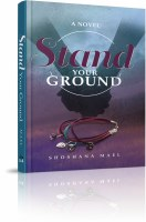 Stand Your Ground [Hardcover]