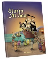 Storm at Sea [Hardcover]