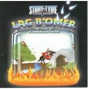 StoryTyme Lag B'omer CD