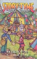 CD Storytyme Pesach Juravel