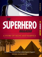 The Superhero Haggadah [Paperback]