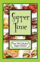 Supper Time Cookbook [Hardcover]