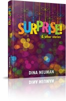 Surprise and Other Stories [Hardcover]
