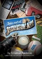 Tales out of Jerusalem