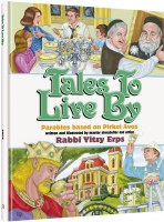 Tales to Live By [Hardcover]