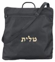 Tallis Tote Bag Large Black