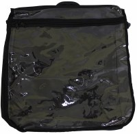 Tallit Tote Plastic Bag Clear Front Large Size