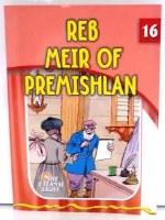Reb Meir of Premishlan [Paperback]