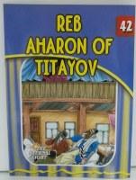 Reb Aharon of Titayov
