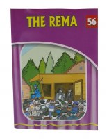 The Rema Laminated Pages [Paperback]