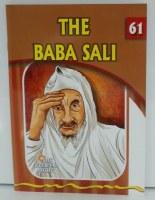 The Baba Sali [Paperback]
