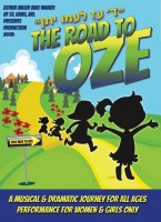 The Road to Oze DVD