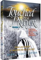 Touched by a Prayer Volume 2