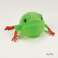 The Passover Squoosh Frog